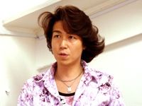 浜倉好宣氏