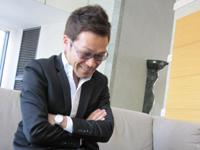 京都祐喜株式会社 代表取締役 香山喜典氏2
